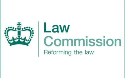 Reform in the reform – The Law Commission's final report